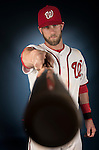 2015 WASHINGTON NATIONALS TEAM PORTRAITS