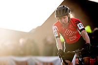 Ishbel Strathdee (GBR)<br /> <br /> 82nd Druivencross Overijse 2019 (BEL)<br />  <br /> ©kramon