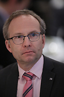 Martin Coiteux , mars 2016<br /> <br /> PHOTO : Agence Quebec Presse