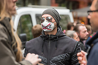 "2020/04/25 Berlin | Politik | Rechte ""Hygiene-Demo"""