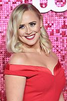 Amy Walsh<br /> at the ITV Gala 2017 held at the London Palladium, London<br /> <br /> <br /> ©Ash Knotek  D3349  09/11/2017