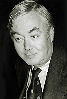 Daniel Patrick Moynihan 1980s Photo by Adam Scull-PHOTOlink.net