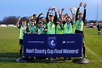 Kent FA Matches 2019-2020