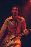 The Who, Pete Townsend, Photo by Joel Peskin/erockphotos.com