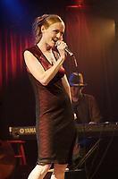 Lara album launch<br /> Photo by Pierre Roussel / Images Distribution