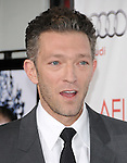 Vincent Cassel attends the AFI Fest 2010 Closing Night Gala - Black Swan Premiere held at The Grauman's Chinese Theatre in Hollywood, California on November 11,2010                                                                               © 2010 Hollywood Press Agency