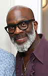 Bebe Winans during the Retirement Celebration for Sam Rudy at Rosie's Theater Kids on July 17, 2019 in New York City.
