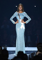 ATLANTA, GA - DECEMBER 8: 2019 MISS UNIVERSE: Miss Columbia, Gabriela Tafur Nader appears on the 2019 MISS UNIVERSE competition airing LIVE onSunday, Dec. 8(7:00-10:00 PM ET live/PT tape-delayed) on FOX. (Photo by Frank Micelotta/FOX/PictureGroup)