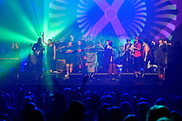 Fly My Pretties - 2020 New Zealand Tour at  The Opera House, Wellington, New Zealand on Friday 27 November 2020. <br /> Photo by Jo Hawes. <br /> www.photowellington.photoshelter.com