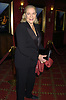 """Lauren Bacall .at The New York Premiere of """"Beyond The Sea"""" on .December 8, 2004 at the Ziegfeld Theatre. .Photo by Robin Platzer, Twin Images"""