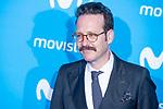 Joaquin Reyes attends to blue carpet of presentation of new schedule of Movistar+ at Queen Sofia Museum in Madrid, Spain. September 12, 2018. (ALTERPHOTOS/Borja B.Hojas)