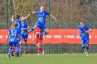 2021.03.27 Standard - AA Gent