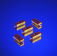 Computer memory chips<br />