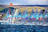 Yacht Racing Image of the Year