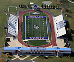 Piqua, Ohio aerial photographs 102910