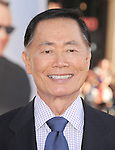 George Takai at Universal Pictures' World Premiere of Larry Crowne held at The Grauman's Chinese Theatre in Hollywood, California on June 27,2011                                                                               © 2011 Hollywood Press Agency