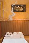 Cafe Tiramisu, Restaurant, San Francisco, California