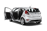 Car images of a 2015 Ford Fiesta St MT 2Wd 5 Door Hatchback 2WD Doors