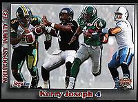 Kerry Joseph-JOGO Alumni cards-photo: Scott Grant