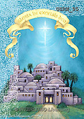 Randy, HOLY FAMILIES, HEILIGE FAMILIE, SAGRADA FAMÍLIA, paintings+++++Gloria-in-Excelsis-Bethlehem,USRW95,#xr#