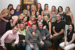 Tracy Geraghty birthday in Bru...Photo NEWSFILE/Jenny Matthews.(Photo credit should read Jenny Matthews/NEWSFILE)....This Picture has been sent you under the condtions enclosed by:.Newsfile Ltd..The Studio,.Millmount Abbey,.Drogheda,.Co Meath..Ireland..Tel: +353(0)41-9871240.Fax: +353(0)41-9871260.GSM: +353(0)86-2500958.email: pictures@newsfile.ie.www.newsfile.ie.FTP: 193.120.102.198.
