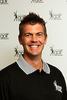 Jay Carter. NZ Golf staff members at NZ Golf Head Office, Wellington, New Zealand on 11 February 2009. Photo: Dave Lintott / lintottphoto.co.nz