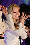 Da-Hyun(TWICE), Dec 04, 2019 : Dahyun, TWICE, 2019 Mnet Asian Music Awards (MAMA) in Nagoya, Japan on December 4, 2019. (Photo by Pasya/AFLO)