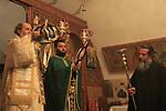 Greek Orthodox Church of the Twelve Apostles in Tiberias