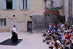 Festival Uzes Danse 2010..Le 13/06/2010..Uzes..© Laurent Paillier / photosdedanse.com..All rights reserved