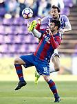 20170311. La Liga Second Division 2016/2017. Real Valladolid v Levante UD.
