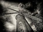 Buttrum's Mill, Woodbridge, Suffolk, UK