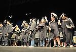 Alta Vista High School Graduation 2010