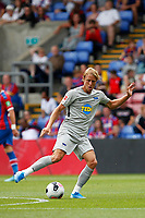 Per Ciljan Skjelbreid of Hertha Berlin during the pre season friendly match between Crystal Palace and Hertha BSC at Selhurst Park, London, England on 3 August 2019. Photo by Carlton Myrie / PRiME Media Images.