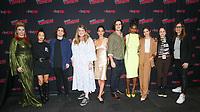 """10/9/21: FX's """"Y: The Last Man"""" - 2021 NY Comic Con"""