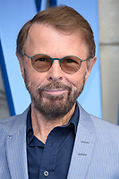 "Bjorn Ulvaeus<br /> arriving for the ""Mama Mia! Here We Go Again"" World premiere at the Eventim Apollo, Hammersmith, London<br /> <br /> ©Ash Knotek  D3415  16/07/2018"