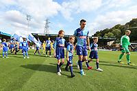 Wycombe Wanderers v Oxford United - 15.09.2018