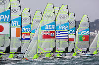 Olympic Games Tuesday 31st July