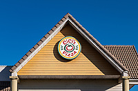 Cici's Pizza restaurant, Kissimmee, Florida, USA.