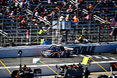 NASCAR Camping World Truck Series<br /> Alpha Energy Solutions 250<br /> Martinsville Speedway, Martinsville, VA USA<br /> Saturday 1 April 2017<br /> Christopher Bell<br /> World Copyright: Scott R LePage/LAT Images<br /> ref: Digital Image lepage-170401-mv-2434