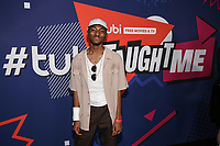 LOS ANGELES, CA - JUNE 30: Tre Clements attends FOX's Tubi & TikTok - First Ever Live Long-Form Reunion Event at Sneakertopia at HHLA on June 30, 2021 in Los Angeles, California. (Photo by Frank Micelotta/FOX/PictureGroup)