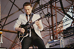 Robert Fripp of King Crimson