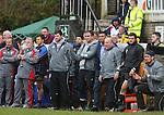British & Irish Cup Semi Final<br /> Pontypridd v Leinster A<br /> Sardis Road - Pontypridd<br /> <br /> ©Steve Pope-SPORTINGWALES