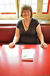 Carolyn STEEL // fabian charaffi