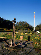 Prescott Park in Portsmouth New Hampshire USA