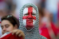 An England fans
