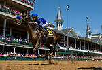 APRIL 30, 2021: Maxfield wins the Alysheba Stakes at Churchill Downs in Louisville, Kentucky on April 30, 2021. EversEclipse Sportswire/CSM