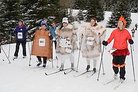 2013 Alaska Ski for Women