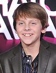 Jacob Bertrand at the TeenNick HALO Awards held at The Palladium in Hollywood, California on November 17,2012                                                                               © 2012 Hollywood Press Agency