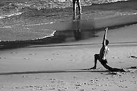 Ode to the Ocean - Sydney 2008