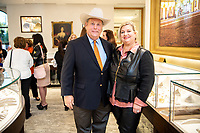 ICCC Kickoff Reception at Valobra Jewelers